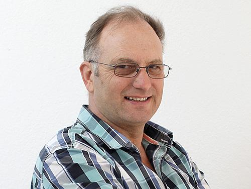 Rudolf Weber (BE)