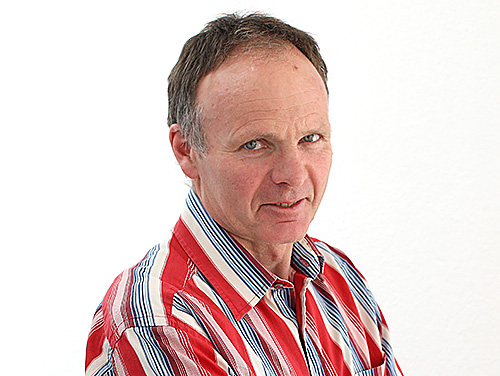 Johannes Sonderegger (AI)