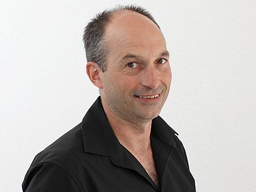 Joël Scheidegger (VD)