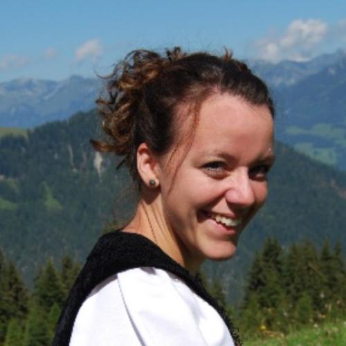 Corinne Stucki